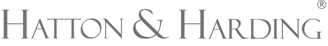 Hatton and harding logo